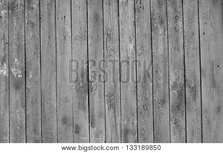 black and white retro wooden fence,wood texture