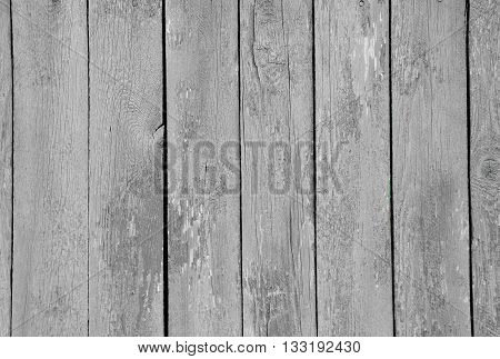 wood texture vintage worn effect old pale, black and white background