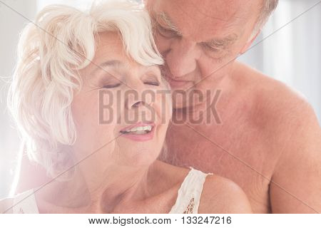 Sexuality In Later Life