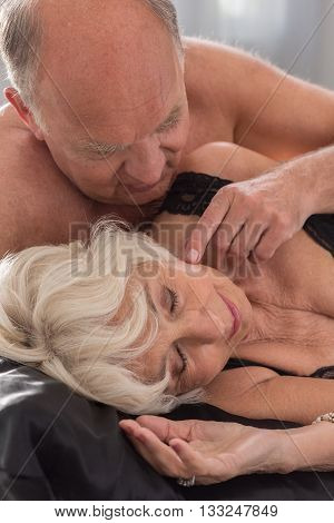 Aging And Sexual Intimacy