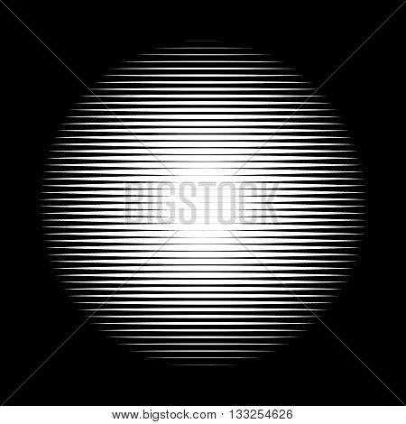 Parallel Halftone Lines texture, pattern. Oblique lines background
