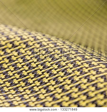 Carbon Fiber Composite Raw Material Background