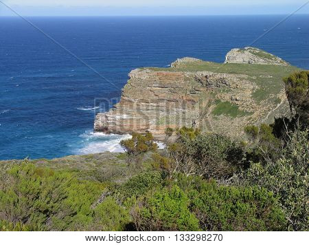 View Of Cape Point, Peninsula, Cape Town South Africa 38