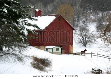 Winter Valley Farm