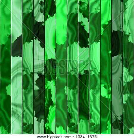 green fence seamless illustration background abstract illustration