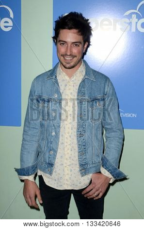 LOS ANGELES - JUN 7:  Ben Feldman at the FYC Panel For Superstore at the UCB Theater on June 7, 2016 in Los Angeles, CA