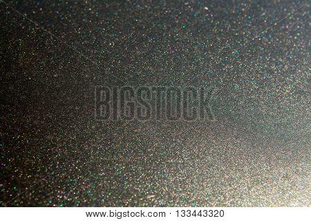 glitter lights background. defocused. for decor and design