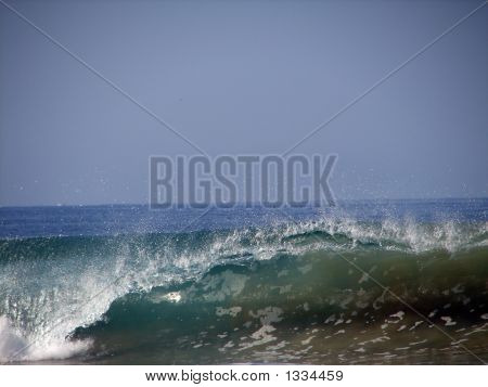 Dirty Wave