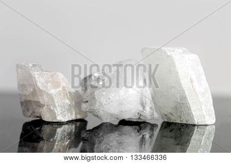 Quartz Crystal Uncut, Concept Healing Stones