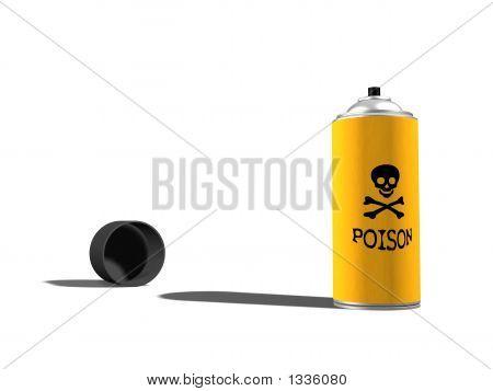 Poison Ballon