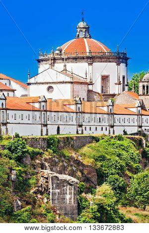Mosteiro Serra Do Pilar