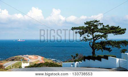 Punta Ballena - A Picturesque Famous Popular Seaside Holiday Destination In Punta Del Este, Uruguay