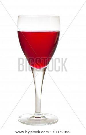 Red Liquer