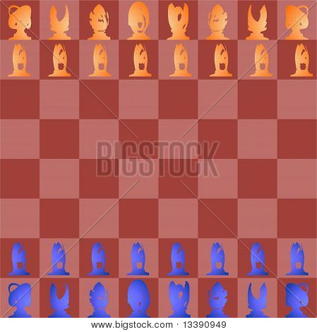 Other chess.