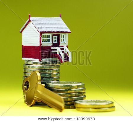 Top Dollar House