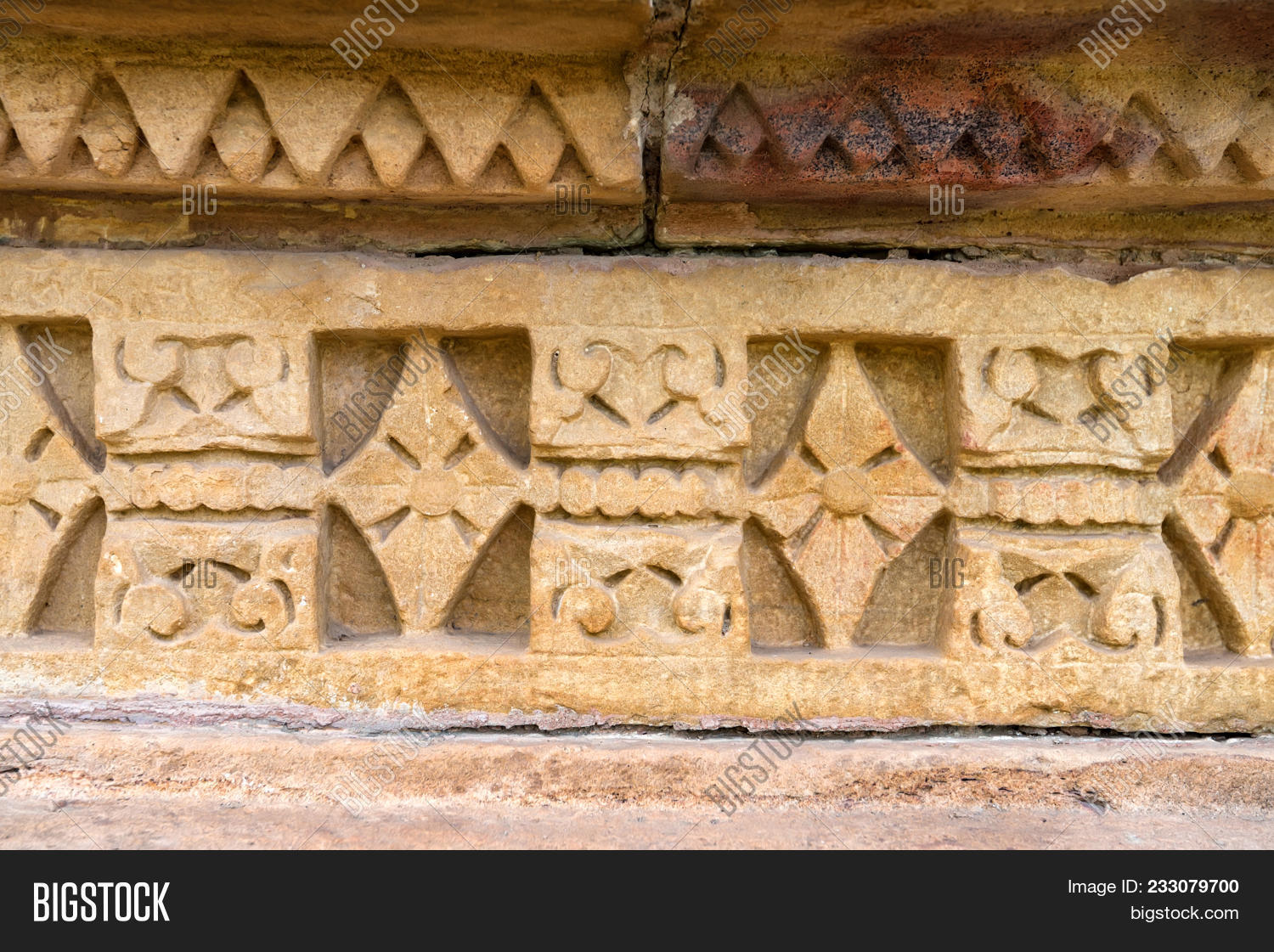 Decorative Carved Image & Photo (Free Trial) | Bigstock