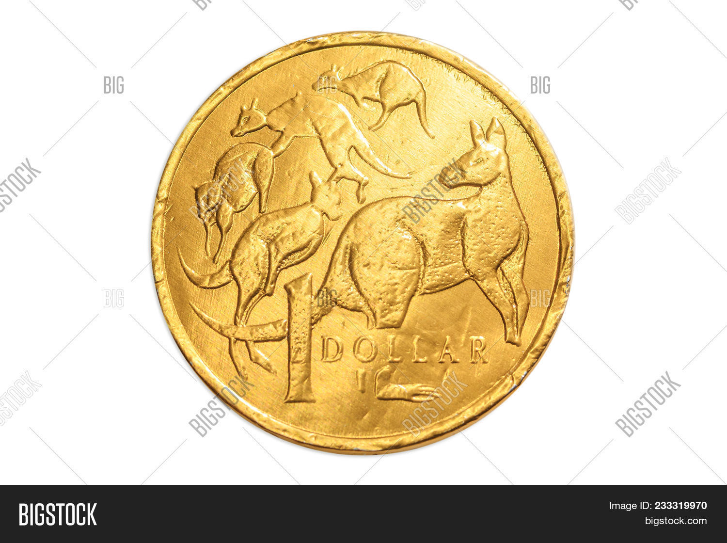 Australian Gold Image Photo Free