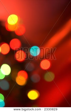 Lights On Red