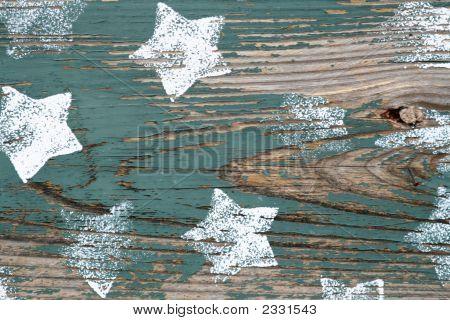 Weathered Stars