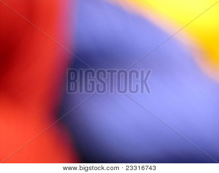 Abstract Soft Color Background