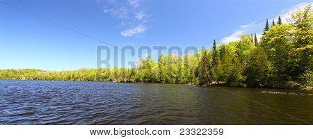 Little Horsehead Lake - Wisconsin