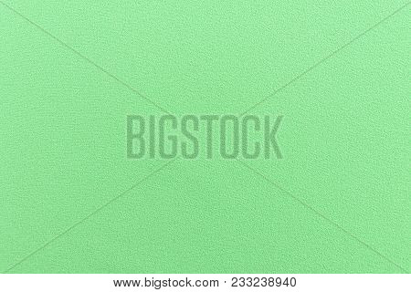 Lime Green Seamless Fabric, Fine Cloth Texture.