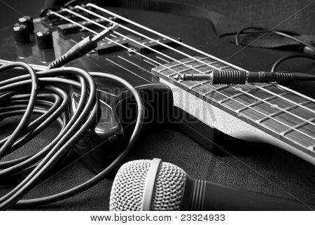Musical Still Life