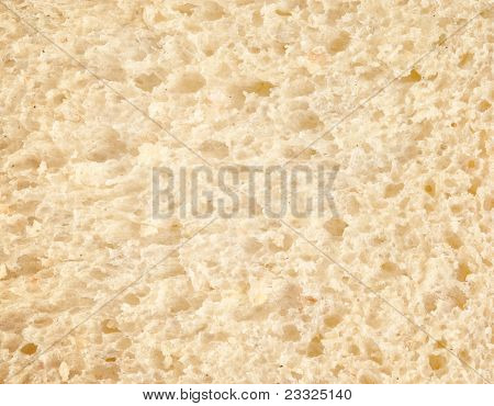 Background Of Wheaten Bread
