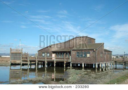 Hayward Shoreline Center