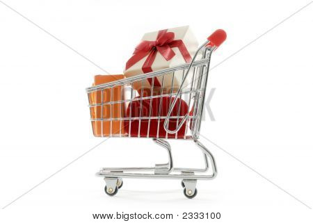 Gifts Shopping