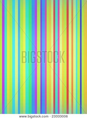 Striped Colors