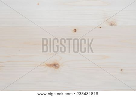 White Beige Pine Wood Texture Woodgrain Detail Horizontal Pattern Background