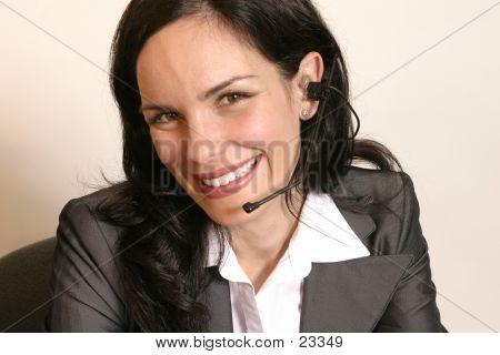 Phones Headset