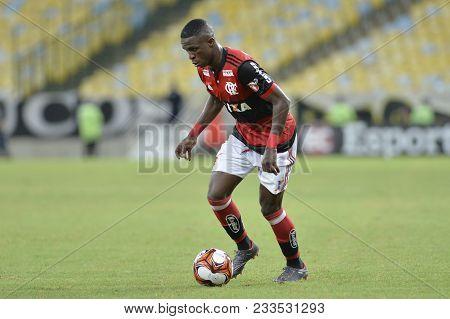 Carioca Championship 2018