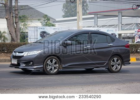 Private City Car Honda City.