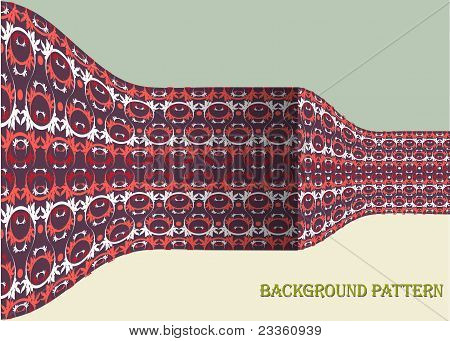 Carpet Background Pattern