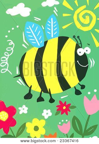 Busy Bee.eps