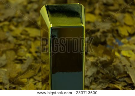 Gold Bullion Gold Bars Treasury Wealth Ingot Luxury Finance Goods Trading,stacked Gold Bars.self .