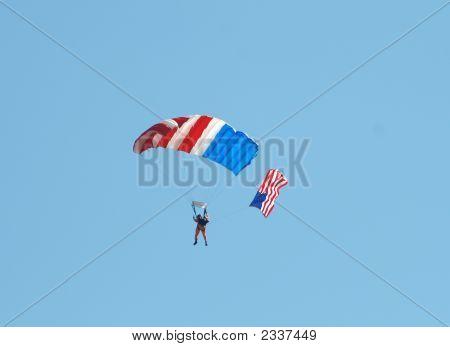 Airshow Performance