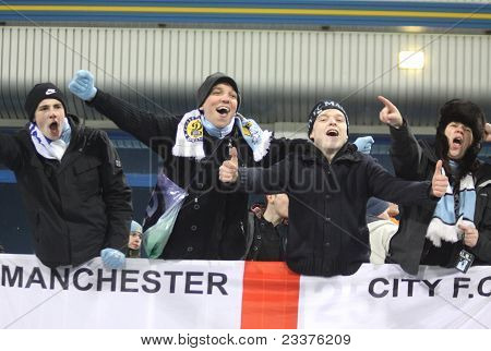 Fc Manchester City Supporters