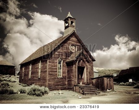 Ghost Church