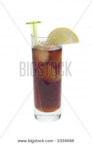 Ice Cold Cola Mix