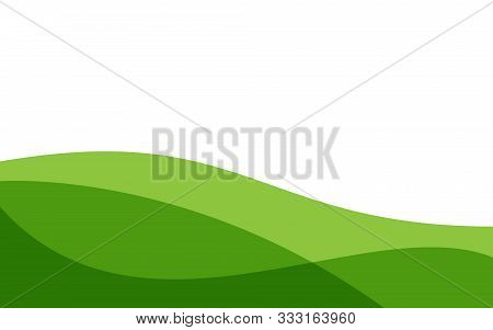 White And Green Background Of Gradient Smooth Background Texture On Elegant Rich Luxury Background W