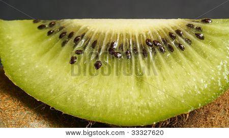 Kiwi Fruit, or Chinese Gooseberry