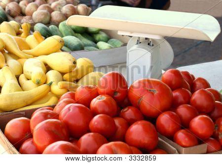 Farmer\'s Market
