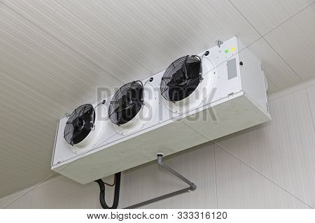 Interior Air Conditioner Fridge Unit For Cold Storage
