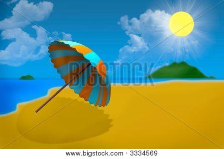 Tropical Pardise