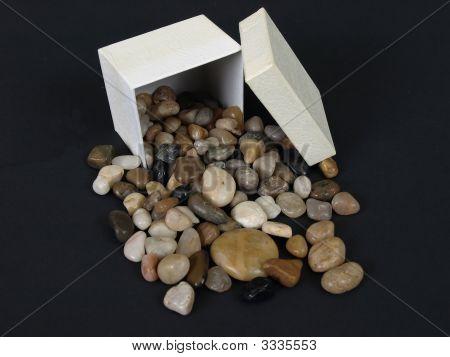 Spilled Rocks
