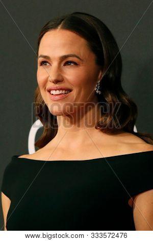 LOS ANGELES - NOV 3:  Jennifer Garner at the Hollywood Film Awards at the Beverly Hilton Hotel on November 3, 2019 in Beverly Hills, CA