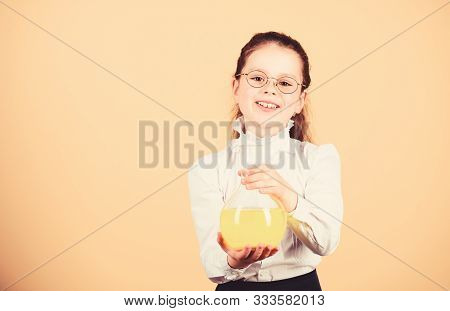 Knowledge And Information. Small Kid Study. School Life. Education Concept. Basic Knowledge. Back To